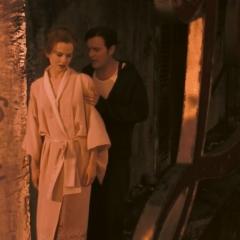 "Nicole Kidman/""Satine"" & Ewan McGregor/""Christian"" @ Moulin Rouge (2001, Australian–American musical romantic drama film)"
