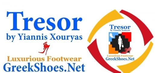 Tresor by Yiannis Xouryas :: GreekShoes.Net [Feature Image for Gallery]